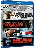 Denzel Washington Collection (4 Blu-Ray)