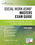 Social Work ASWB Masters Exam Guide, Second Edition: A Comprehensive Study Guide for Success - Book and Free App…