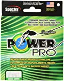 (2-Pack) Power Pro Spectra Fiber Braided Fishing Line