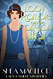Lady Rample and the Parisian Affair (Lady Rample Mysteries Book 9)