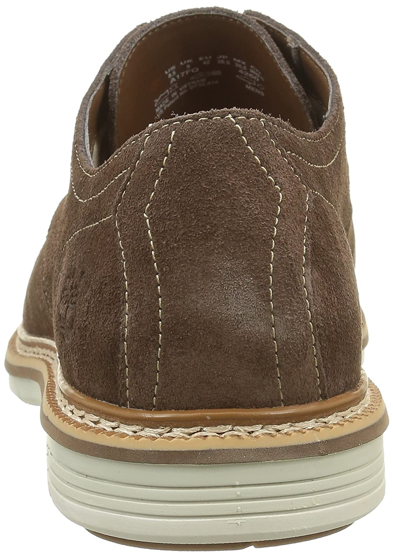 Timberland Herren Naples Trail Oxford Potting Soil Schuhe mit Schnürung Schnürung Schnürung B01C7AMLN4  383213