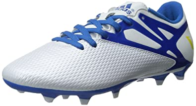 8b9685b8f508 adidas Performance Men s Messi 15.3 FG AG Soccer Shoe