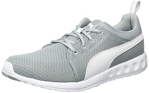 Puma Carson Mesh, Zapatillas de Entrenamiento para Hombre: Amazon.es: Zapatos y complementos