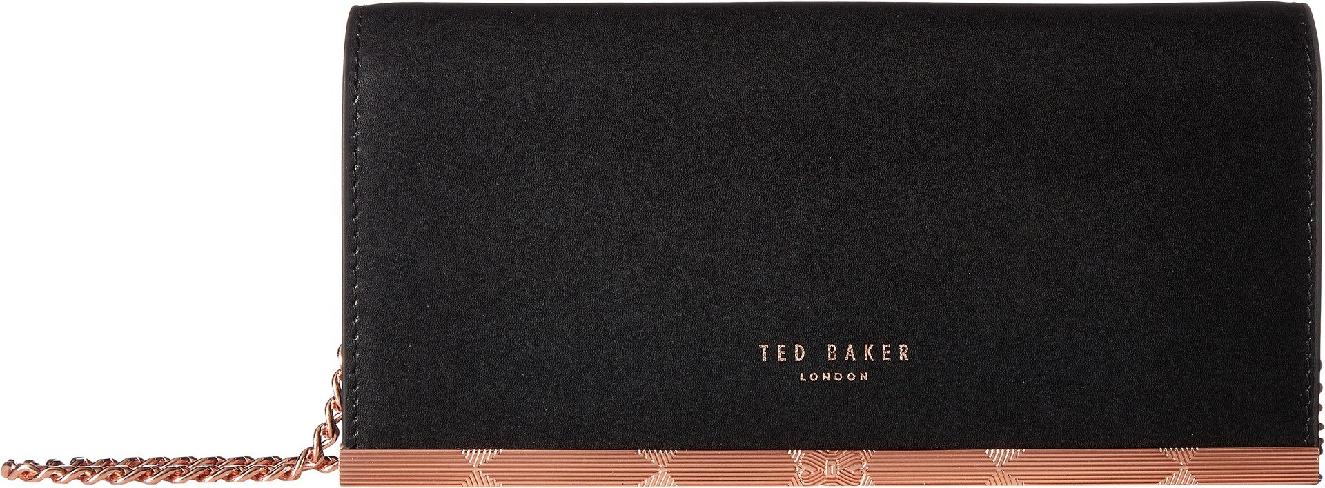 Ted Baker Women's Natalie Black One Size by Ted Baker