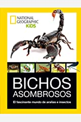 Bichos Asombrosos (NG KIDS) (Spanish Edition) Kindle Edition