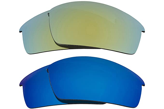 e1428c21aa6 Image Unavailable. Image not available for. Colour  New SEEK OPTICS Replacement  Lenses for Oakley THUMP PRO ...