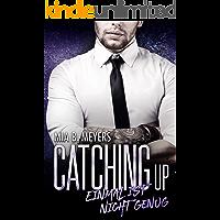 Catching Up: Einmal ist nicht genug