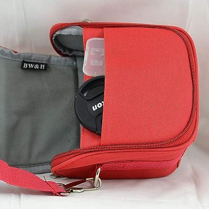 BW&H AR2 - Funda para cámaras Samsung NX20, NX2000, NX1100, NX300 ...