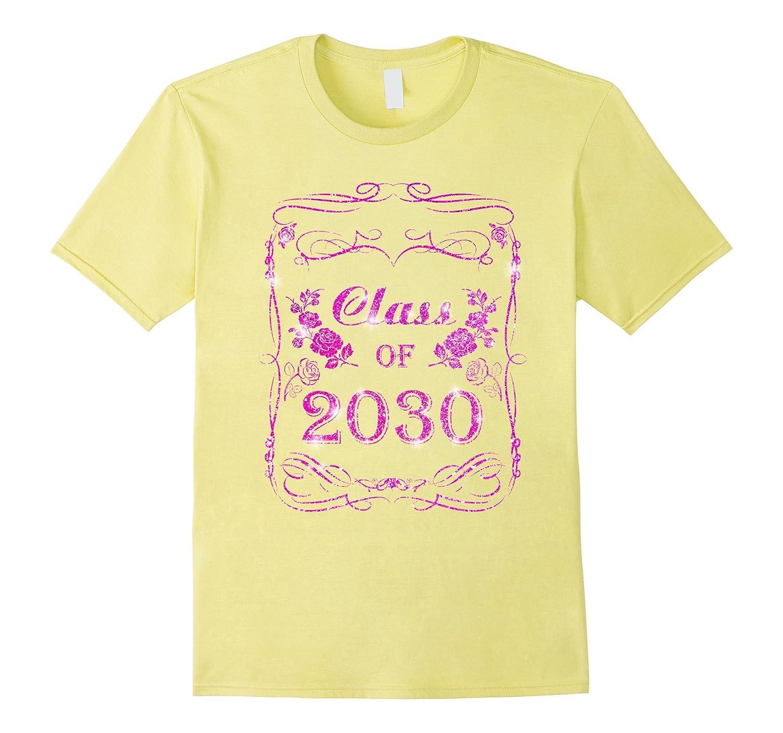 Class of 2030- Graduate Tshirt