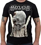 Hardcore Apparel Men's Maylene And The Sons Of Disaster Brown Bag T-Shirt
