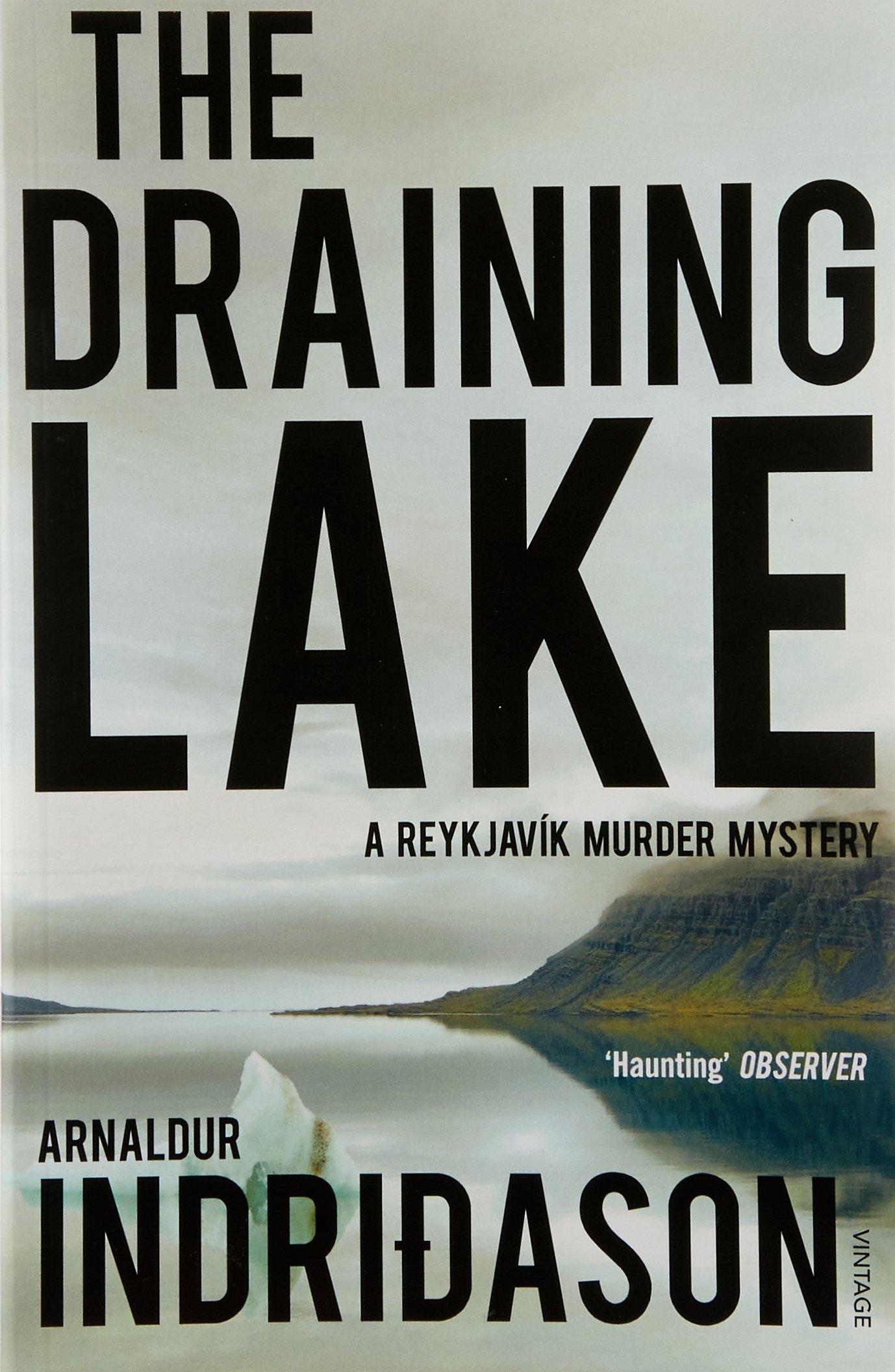 The Draining Lake pdf epub