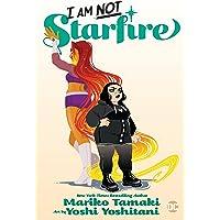 I Am Not Starfire