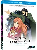 Eden of the East: Paradise Lost (Blu-ray/DVD Combo)
