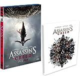 【Amazon.co.jp限定】アサシン クリード 2枚組ブルーレイ&DVD(オリジナル収納ケース付き)(初回生産限定) [Blu-ray]