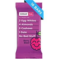 Deals on 16-Count RXBAR Kids Whole Food Protein Bar