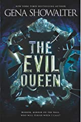 The Evil Queen (The Forest of Good and Evil Book 1) Kindle Edition