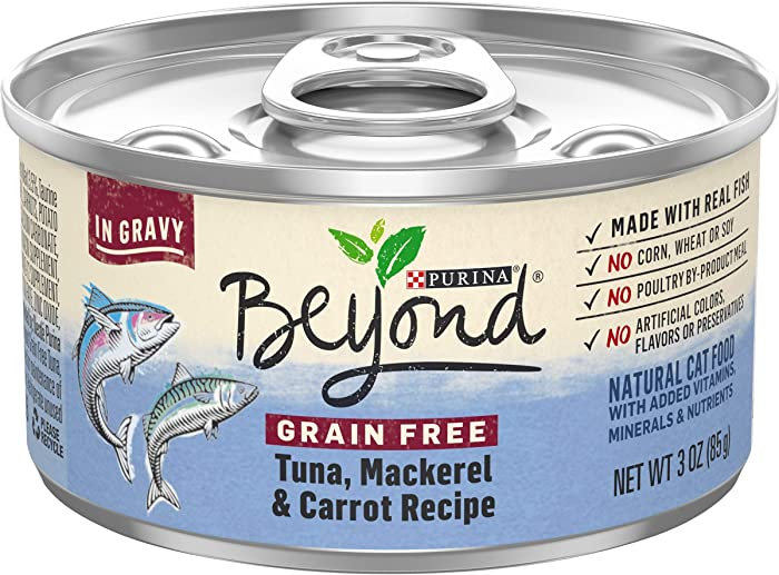 Top 10 Purina Beyond Wet Food For Cats