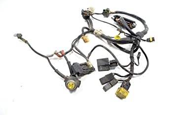 Fantastic Ducati Wiring Harness Wiring Diagram Data Wiring Digital Resources Indicompassionincorg