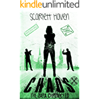 Chaos (The Zara Chronicles Book 5)