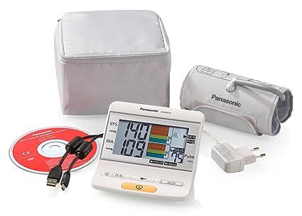 Panasonic EW-BU75 270 - Tensiómetro de brazo
