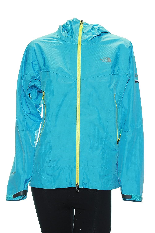 55aaf9877 on sale Women's The North Face Alpine Project Jacket Medium Blue ...