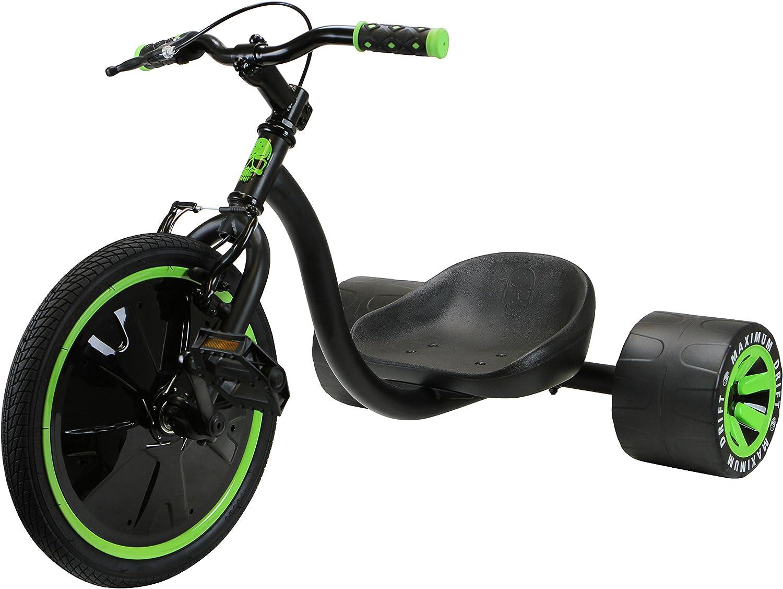 Patinete Drift Trike 16