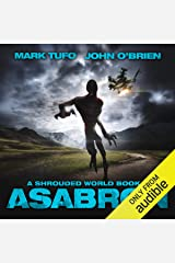 Asabron: A Shrouded World, Book 5 Audible Audiobook