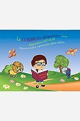 La ASOMBROSA BÚSQUEDA para pequeños GENIOS Entretenidos ejercicios para niños LIBRO 1: Libros para niños 4-8 Años, libros en español para niños, Libros ilustrados, Libro preescolar, Spanish edition Kindle Edition