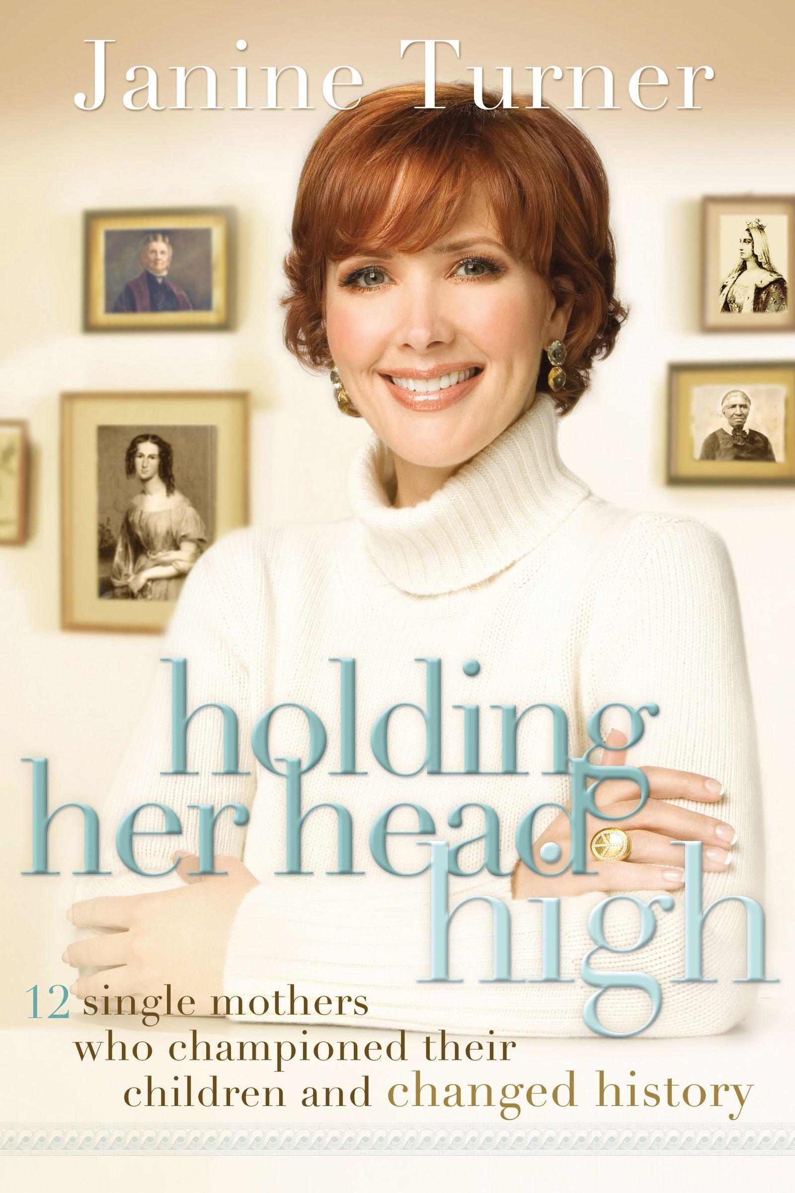 Holding Her Head High Championed product image