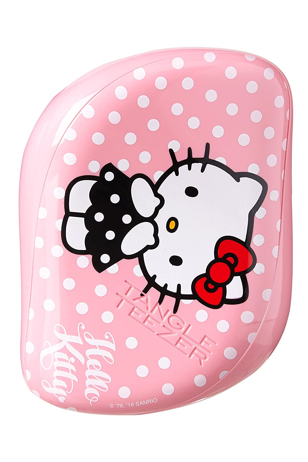 Hello Kitty Haarbürste Pink