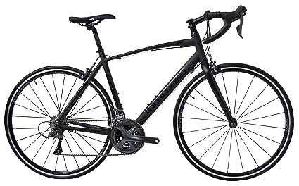 b7255510d97 Tommaso Forcella Endurance Aluminum Road Bike, Carbon Fork, Shimano Claris  R2000, 24 Speeds