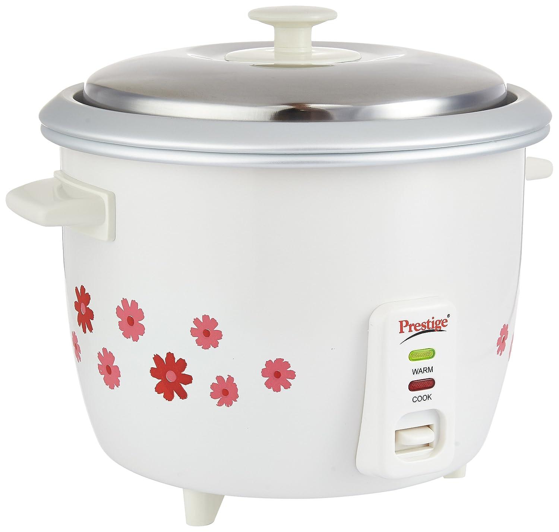 Buy Prestige PRWO 1.8-2 700-Watt Electric Rice Cooker Online at ...