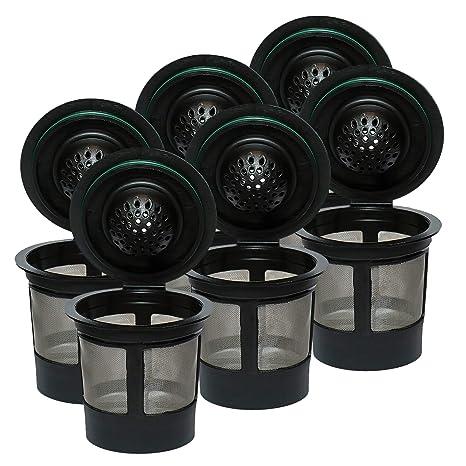 Amazon.com: Keurig, filtros de café individuales ...