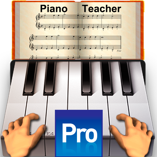 Real Piano Teacher PRO (Best Android App To Learn German)