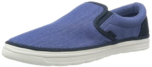 242a56287 crocs Norlin Canvas Slip-on M Men Casual Shoes  Shoes  202772-46O-M9  Buy  Online at Low Prices in India - Amazon.in