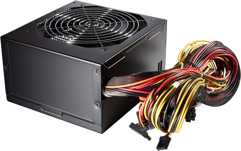 Fsp Hyper K 500w 80plus Bronze Pc Netzteil Atx Ohne Computer Zubehör