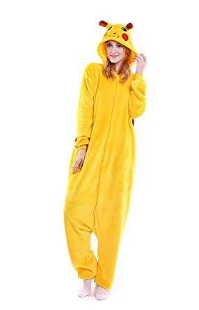 a4f1204082e3 Amazon.com  Yutown Unisex-Adult Animal Onesie Pajamas Kigurumi ...