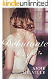 Debutante: A breathtaking wartime saga of love, loss, and friendship