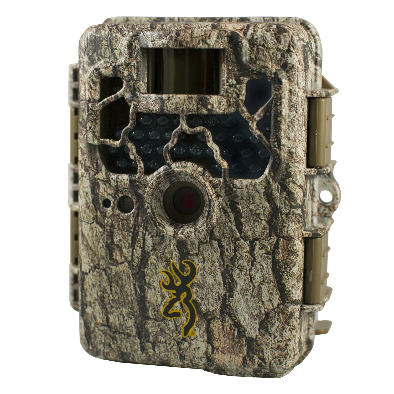 Amazon.com : Browning BTC 2 Trail Force Recon Camera, Camo ...