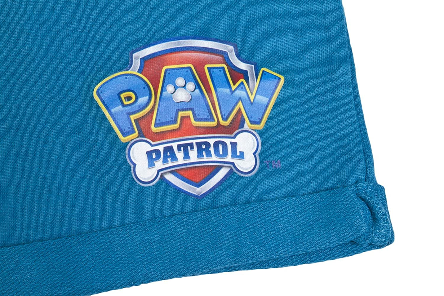 Paw Patrol Boys Short Sleeved Outfit