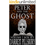 PETER AND THE GHOST (Volume Seven Box Set) (PETER AND THE MONSTERS Book 7)