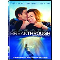 Breakthrough (Bilingual)