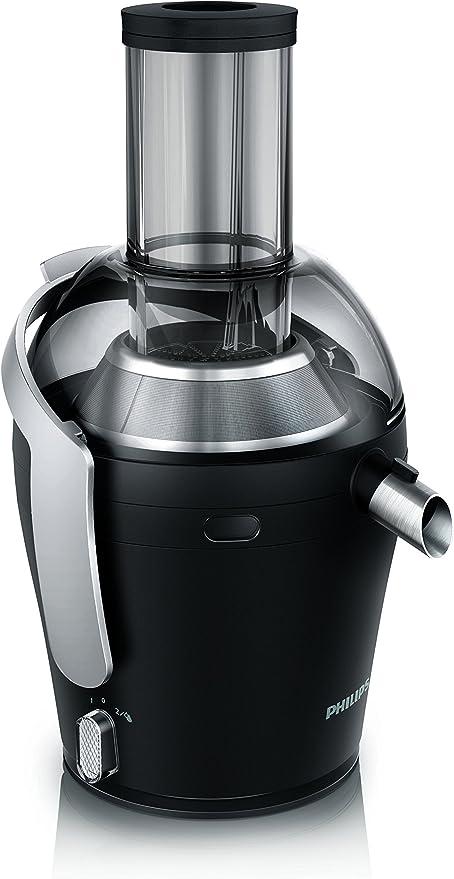Philips Licuadora Electrica Hr1869/70 900W, 900 W, 2 litros, 0.35 ...