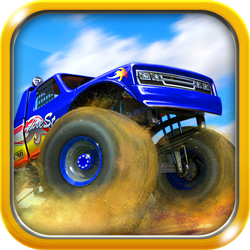- Offroad Legends