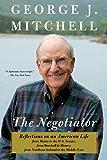 The Negotiator: A Memoir (English Edition)