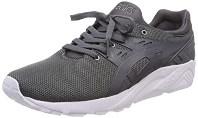 ASICS Gel Herren Gel ASICS Kayano Trainer Evo Turnschuhe, Bianco  Amazon  ... a2d3e9