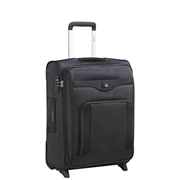 DELSEY Paris Baikal Maleta, 55 cm, 44 Liters, Negro (Anthracite): Amazon.es: Equipaje