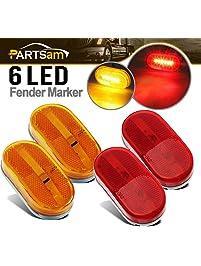 Amazon Com Marker Lights Bulbs Automotive Side Marker