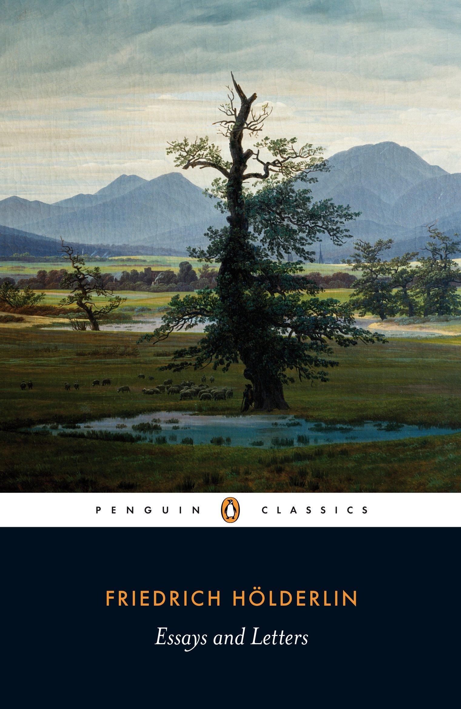 Essays and Letters (Penguin Classics)