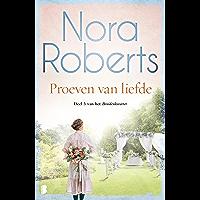 Proeven van liefde (Bruidenkwartet Book 3)